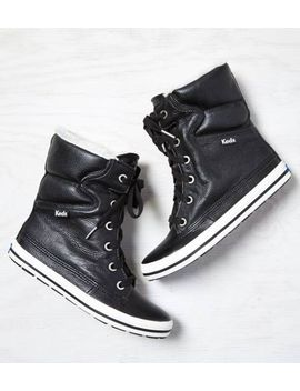 keds-droplet-leather-boots by american-eagle-outfitters
