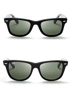 -classic-wayfarer-sunglasses,-50mm by ray-ban