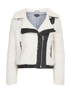 soft-borg-biker-jacket by topshop