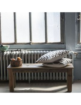 reclaimed-wood-farm-table-bench by west-elm