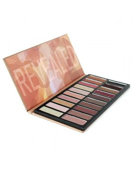 revealed-2-eyeshadow-palette by coastal-scents