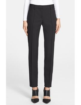 patice-micro-twill-pants by theory