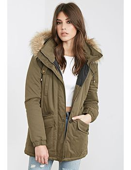 hooded-puff-parka by forever-21
