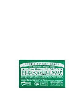 dr-bronner-pure-castille-soap-140g by dr-bronner
