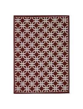 geometric-flatweave-rug---waverly by waverly