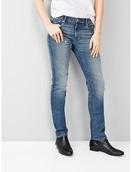 1969-destructed-resolution-slim-straight-jeans by gap