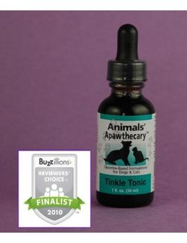 animal-essentials,-inc-apawthecary-tinkle-tonic,-2-oz by animal-essentials