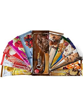 quest-nutrition-bar-variety-bundle,-12-piece-(1-of-each) by quest-nutrition