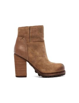 franklin-bootie by sam-edelman