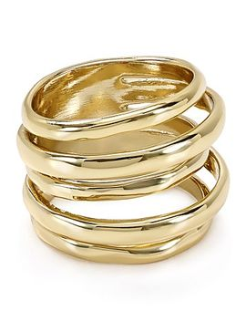 layered-ring by alexis-bittar