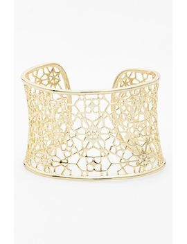 azlyn-cuff by kendra-scott