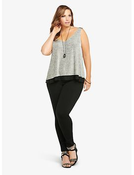 layered-shimmer-tank by torrid