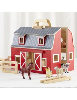 fold-and-go-farm by the-land-of-nod
