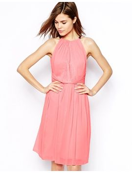 coast-lena-short-dress by coast