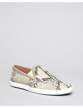 flat-slip-on-perforated-sneakers---kidmore by joie