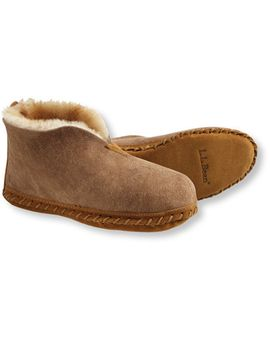 mens-wicked-good®-slippers by llbean