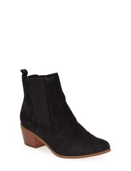 annex-chelsea-ankle-boot by topshop