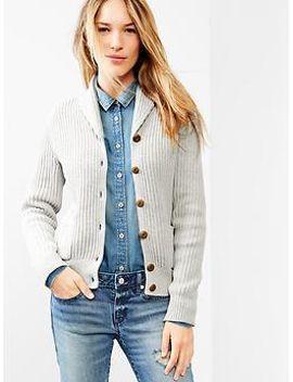 chunky-shawl-cardigan by gap