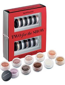 bareminerals-two-for-the-show-collection by bareminerals