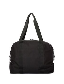 agassiz-bag by tna