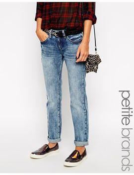 new-look-petite-boyfriend-jeans by new-look-petite