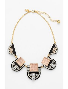 imperial-tile-graduated-necklace by kate-spade-new-york