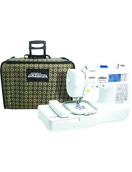 brother-lb6800prw-computerized-embroidery-and-combination-sewing-machine by brother