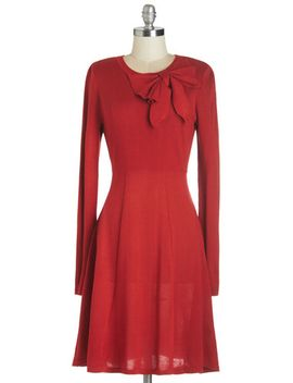 underpinnings-of-style-dress-in-red by modcloth