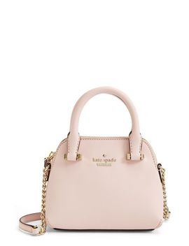 cedar-street---mini-maise-crossbody-bag by kate-spade-new-york