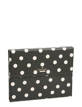 cedar-street---dot-ipad-keyboard-case by kate-spade-new-york
