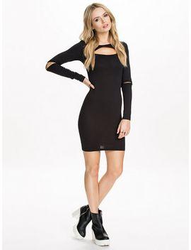 blend-dress by cheap-monday