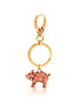 henrietta-pig-crystal-key-fobhenrietta-pig-crystal-key-fob by henri-bendel