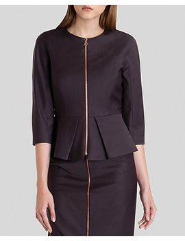 jacket---eben-peplum-suit by ted-baker