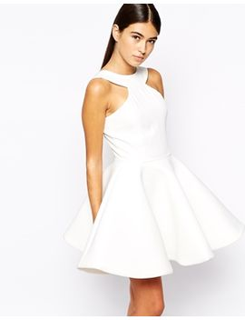 aq-aq-tiara-mini-dress-with-extreme-full-skirt by aq_aq
