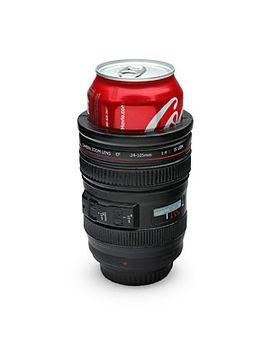camera-lens-drink-kooler by think-geek