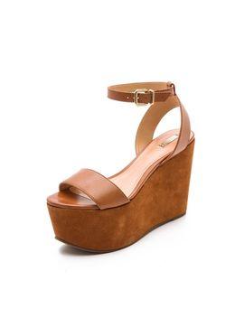 cinty-platform-sandals by schutz