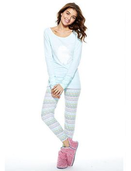 polar-bear-tribal-sleep-set by delias