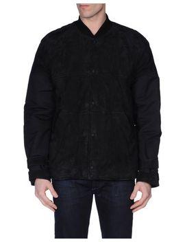 alexander-wang-jacket---coats-&-jackets-u by see-other-alexander-wang-items