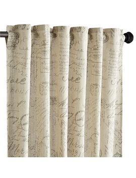 amelie-natural-curtain by pier1-imports