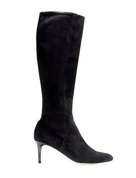 elisha-stretch-suede-boots by lord-and-taylor