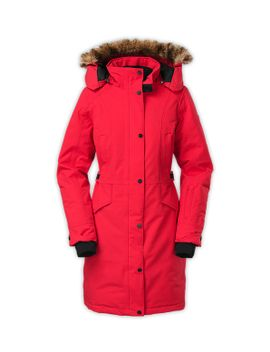 women's-tremaya-parka by the-north-face