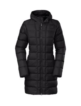 women's-gotham-parka by the-north-face