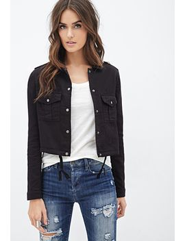 boxy-utility-jacket by forever-21
