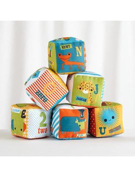 soft-as-a-babys-block-set by the-land-of-nod