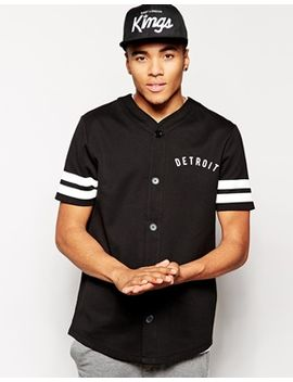 asos-t-shirt-in-baseball-style by asos