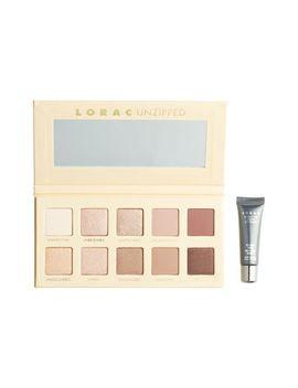 unzipped-shimmer-&-matte-eyeshadow-palette by lorac