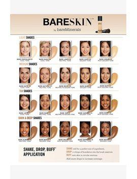 bareskin®-pure-brightening-serum-foundation-broad-spectrum-spf-20 by bareminerals®