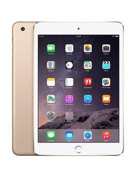 apple-ipad-mini-3-16gb-wi-fi by apple