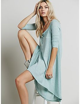 drippy-jersey-dress by free-people