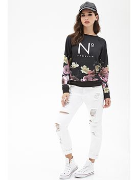 no-problem-sweatshirt by forever-21
